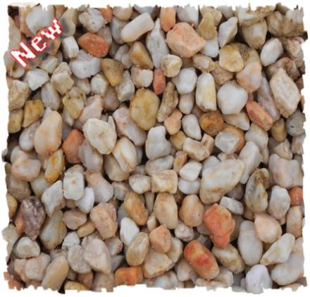 Quartz roul naturel m lodie - Desherbant naturel pour gravier ...